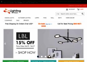 lightingbygregory.com