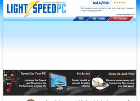 lightspeedpc.com