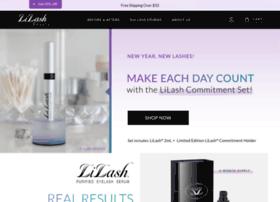 lilash.com