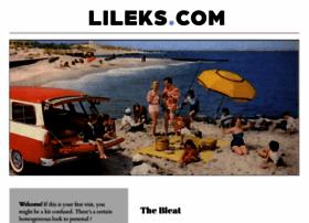 lileks.com