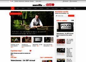 lille.maville.com