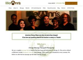 lillieanns.com