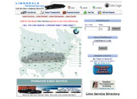 limodeals.com