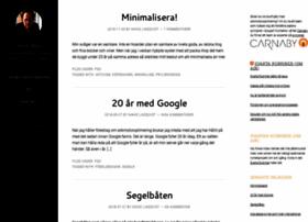 lindqvist.com