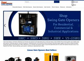 lineargateopeners.com