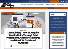 linkbuildingblog.com