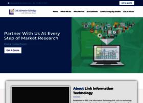 linkinfotech.com