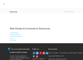 links.creativewebsols.com