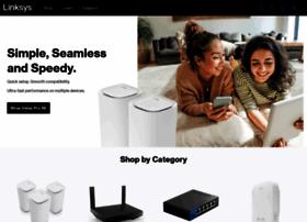 Linksys.com