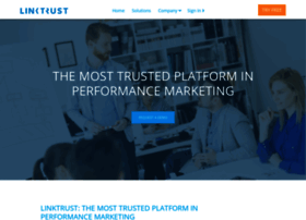 linktrust.com