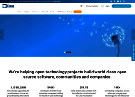 linux-foundation.org