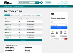 linuxbox.co.uk