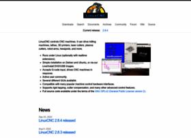 linuxcnc.org