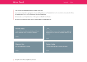 linuxfeed.org