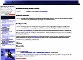 Linuxfocus.org