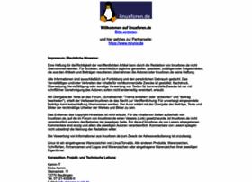 Linuxforen.de