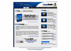 linuxmagic.com