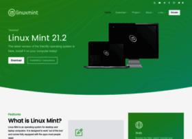linuxmint.com