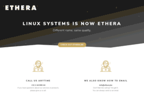 linuxsystems.be