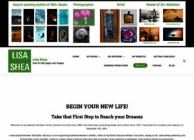 lisashea.com