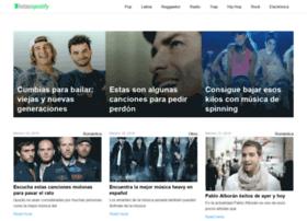 listasspotify.es