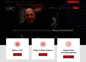 listenersbible.com