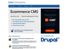 Litecommerce.com