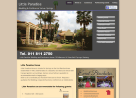 little-paradise.co.za