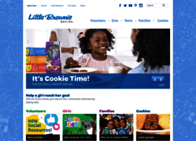 littlebrownie.com