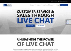 liveadmins.com