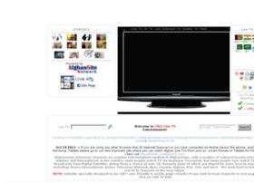 liveafghantv.com