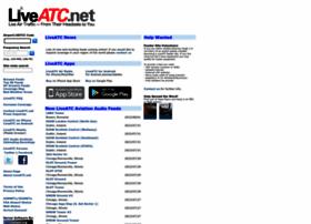 Liveatc.net