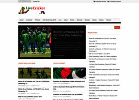 livecricket.pk