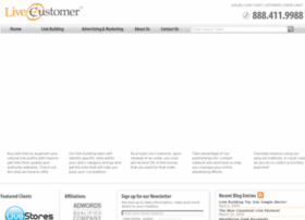 livecustomer.com