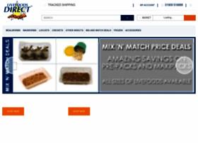 livefoodsdirect.co.uk