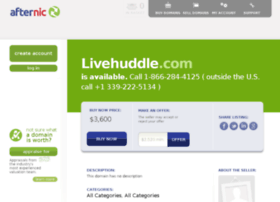 livehuddle.com