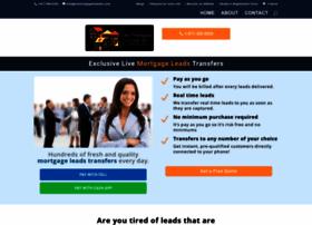 Livemortgageleads4u.com