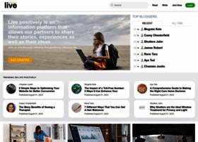 livepositively.com
