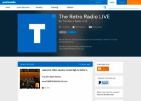 liveretroradio.podomatic.com