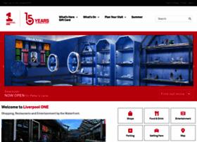 Liverpool-one.com