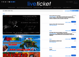 liveticket.it