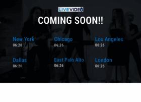 Livevideo.com