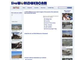 liveworldwebcam.net
