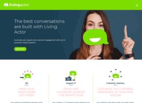 livingactor.com