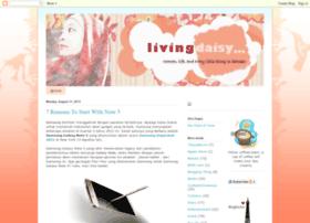 livingdaisy.blogspot.com