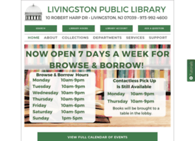Livingston.bccls.org