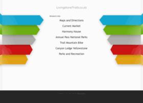 livingstonetrails.co.za