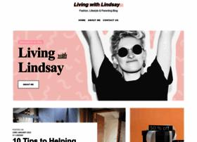 Livingwithlindsay.com