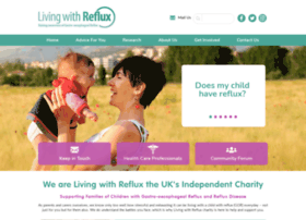 livingwithreflux.org