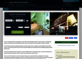 lkfbyrhombus-hongkong.hotel-rez.com